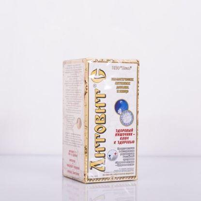 Изображение Литовит-С, гранулы, 100 г