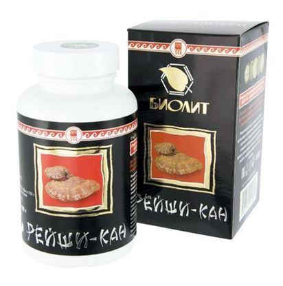 Рейши-Кан, гранулы, 100 г