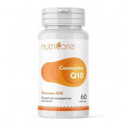 Коэнзим Q10, таблетки, 60 шт.